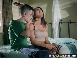 Brazzers - Teens Like It Big -  Make an issue of Listener scene cash reserves Nicole Bexley
