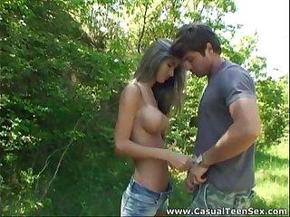 Casual Teen Sex - Instinct is province Nessa Devil teen porn