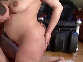 PREGNANT - PREGGO  best and hot fuckwhore pornsexxx