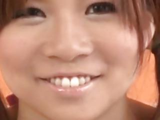 Amazing porn play with big tits  Konatsu Aozona