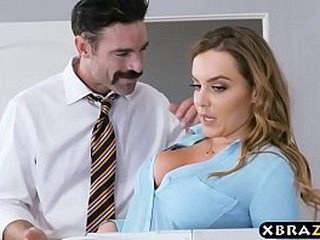 Good Office Initiation - Natasha Nice