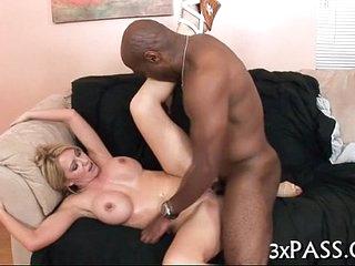 Watch interracial xxx story