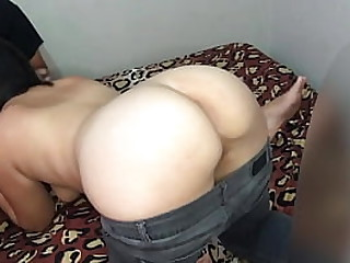 My best friend lost his job and I give financial help to his wife in exchange for sex and for him to eat my cum
